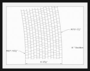 Arch Extens 14-73.2 O-Rad
