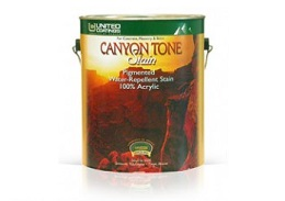 CANYON TONE STAIN