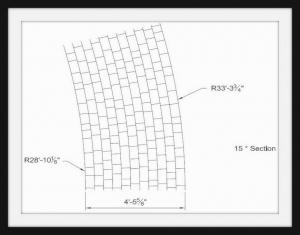 Arch Extens 6-33. 4 O-Rad