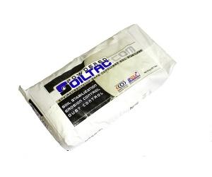 Полимерный порошок для пылеподавления  Powdered