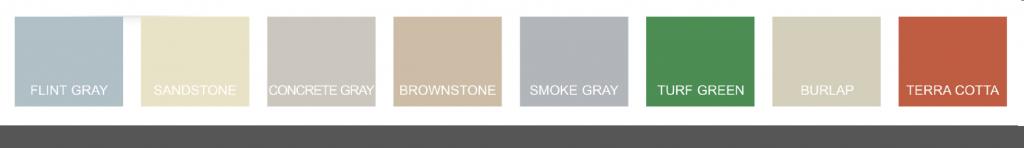 RHINO TOP - акриловое полимерное покрытие, модифицированное эпоксидными смолами для окраски и защиты поверхностей. Продукт изготовлен на водной основе для легкого применения. Имеет превосходную стабильность цвета и стойкость к УФ излучению, высокую прочность и износостойкость, отличную адгезию к бетону и существующую краску. Материал экологически безопасен и имеет 10-летнюю гарантию. Используется на бетоне, кирпиче, штукатурке, гипсе и асфальте.  Рекомендуется для использования: рекреационные зонах судов, прогулочные дорожки, палубы бассейнов, теннисные корты, патинированные поверхности и полы.